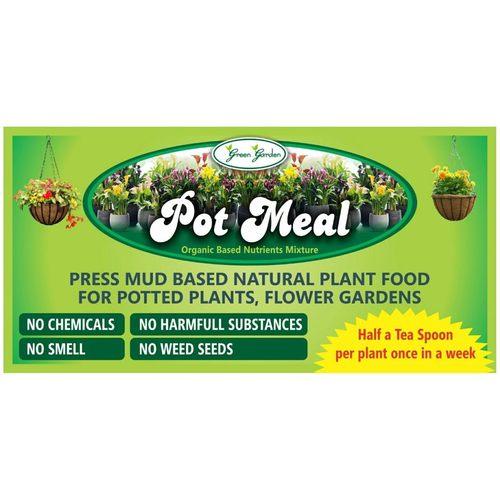 Pot meal - 500 gms