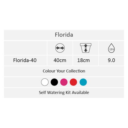 Florida Red