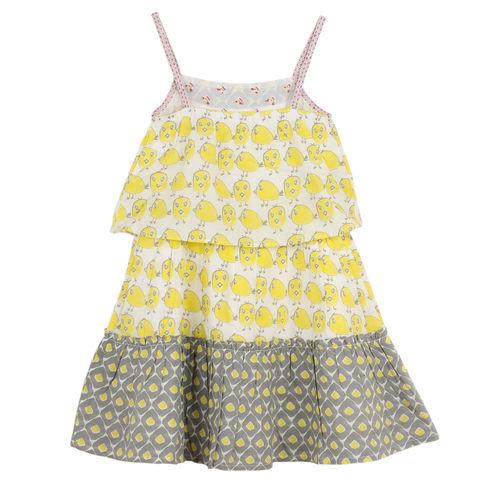 Chic Maria Dress