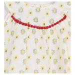 Bali floret dress
