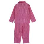 Buti Night Suit Pink