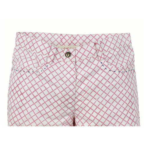Andrew Pink Shorts