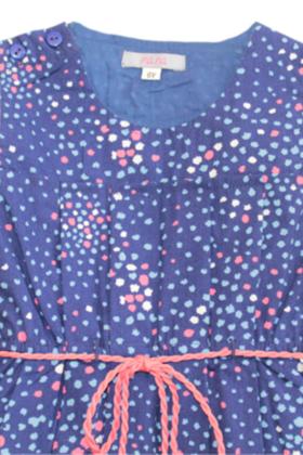 Liberty Galaxy Print Dress