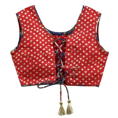 Riya Lehenga Choli- Red