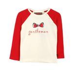 Gentleman Tee Red