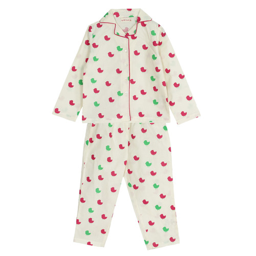 Girls Lucy Night Suit