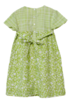 Jasmine Dress Green