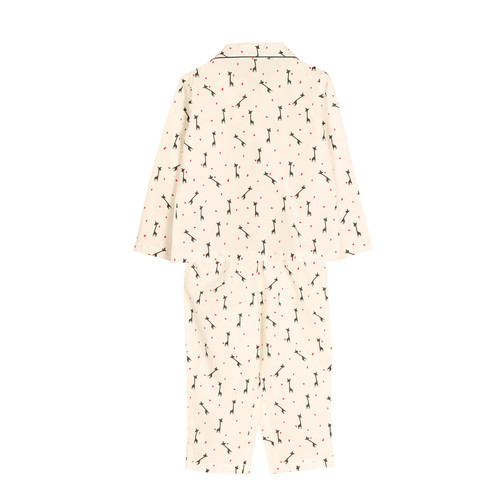 Giraffe Night Suit