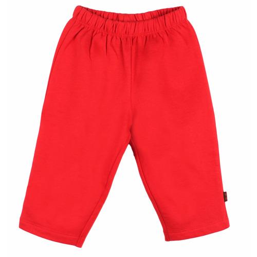 Red PJs