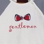 Gentlemen Tee Gray