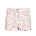 Moha Shorts - Diamond Red