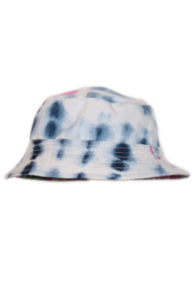 Reversible Printed Hat