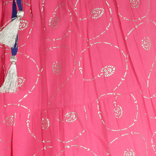 Meera Lehenga Pink