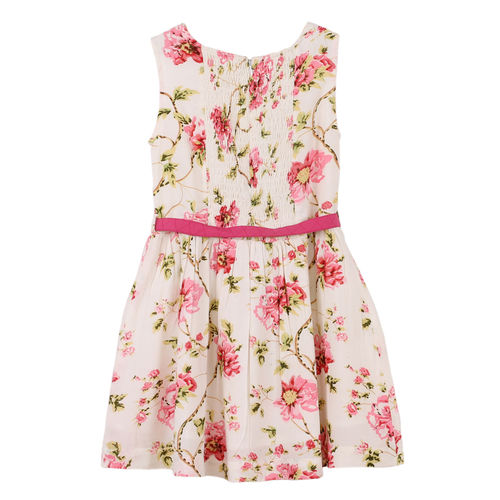 Somaya Dress
