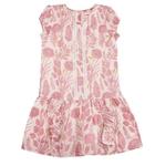 Pony Dress Pink