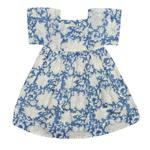 Lila blue Dress