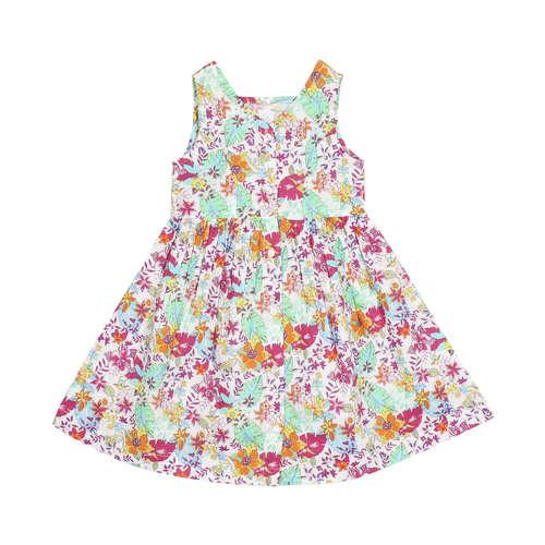 Garden multi Dress