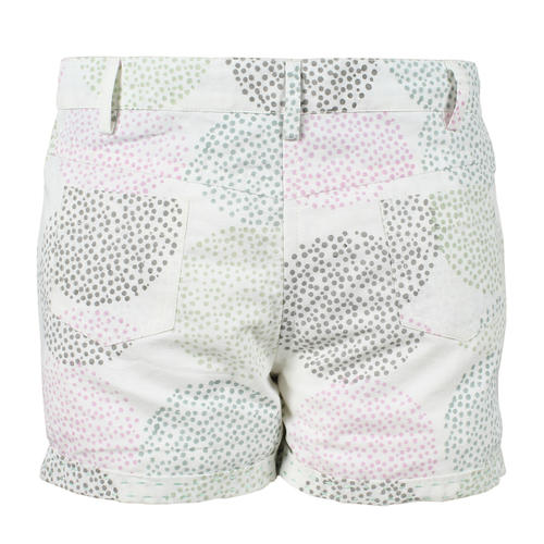 Circle Dot Shorts