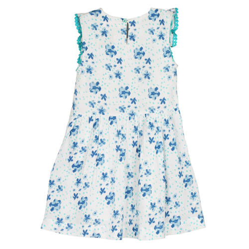 Charu Girl's Dress