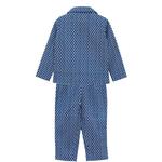Buti Night Suit Blue