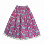 Yanni Pink Skirt