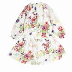 Ragalan Dress Floral