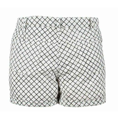 Andrew Steel Shorts