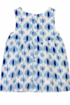 Baby Reeta Dress Indigo