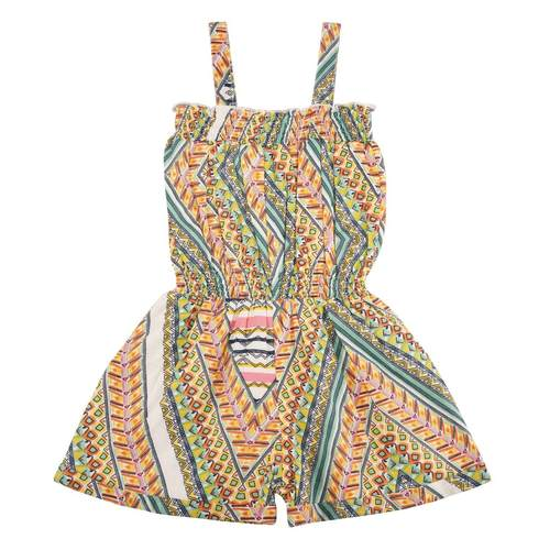 Sam Playsuit Multi