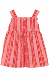 Baby Pam Dress Red