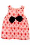 Baby Reeta Dress Red
