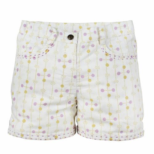 Theodra Shorts