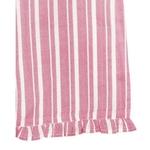 French pink night dress