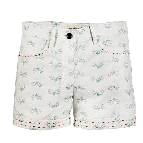 Moha Shorts - Buti