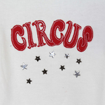 Circus Tee Off White