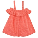 Meesha Girls Top