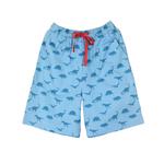 Dino Shiva Shorts