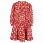 Cheryle Dress Red