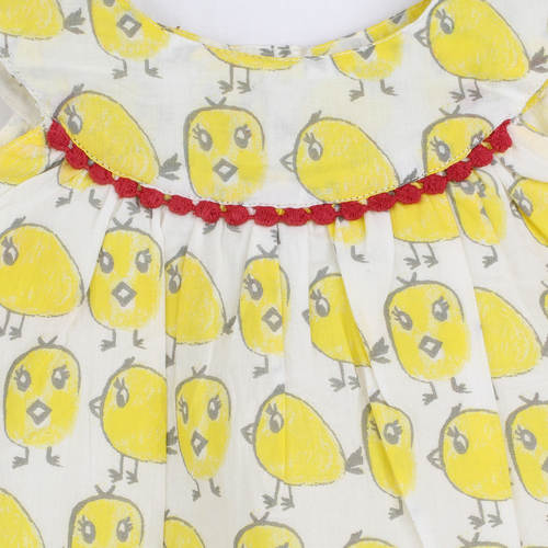 Chic Baali Baby Dress