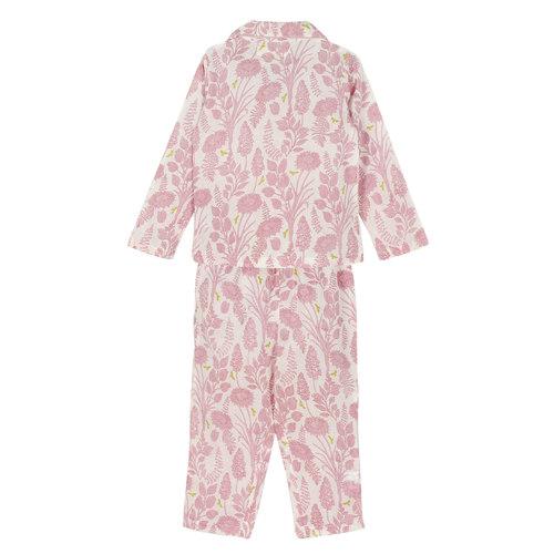 Pony Night Suit Pink