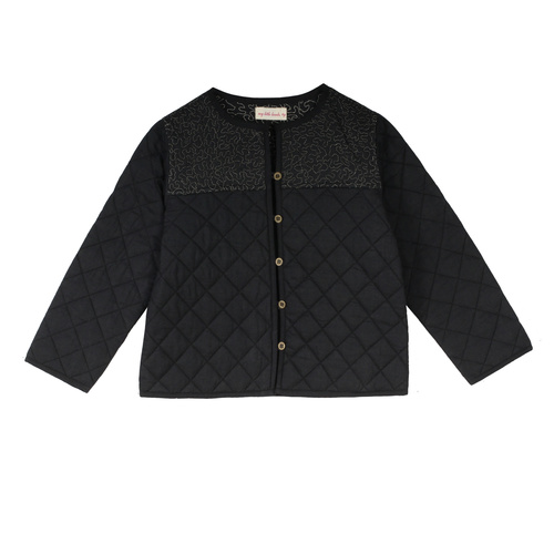 Georgia Jacket Black