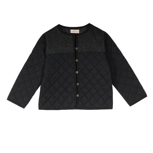 Georgia Jacket Black