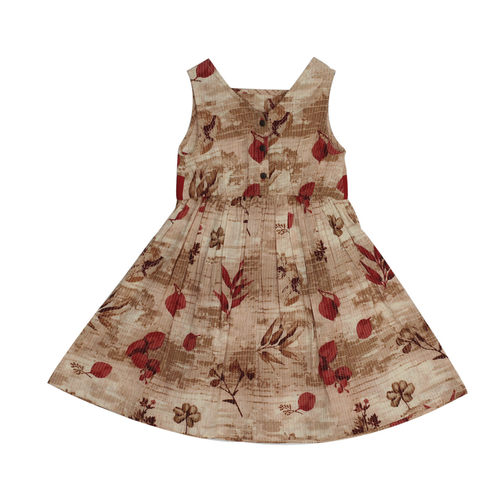 Garden Berries Dress