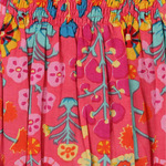Esmee Romper Ethnic Pink
