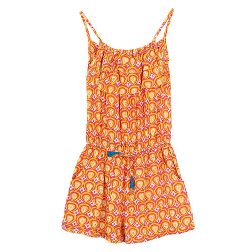 Susie Playsuit Ethnic