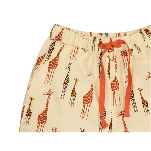 Giraffe Shiva Shorts