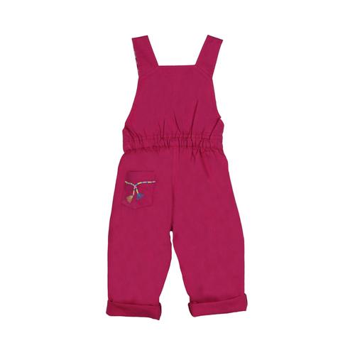 Pink dungaree