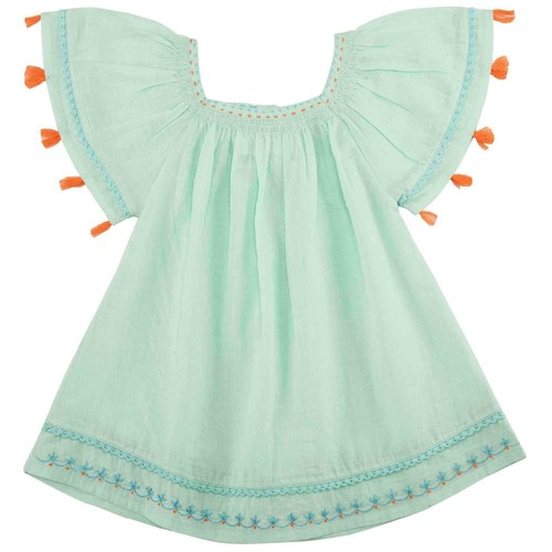 Coco Girl's Top