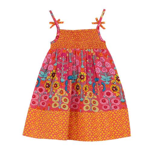 Mala Dress Ethnic