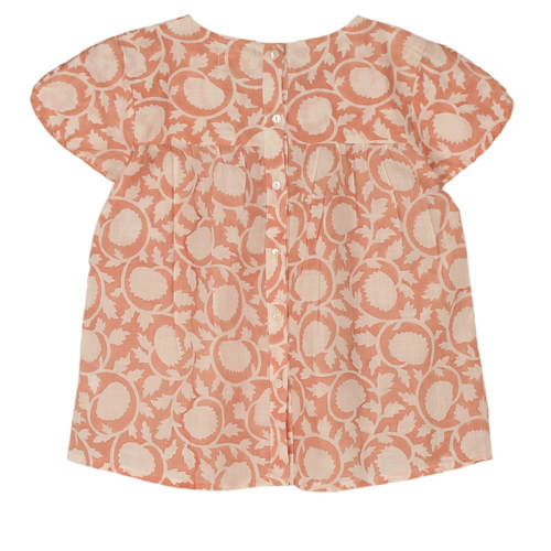 Sansa Girl's Top Pink